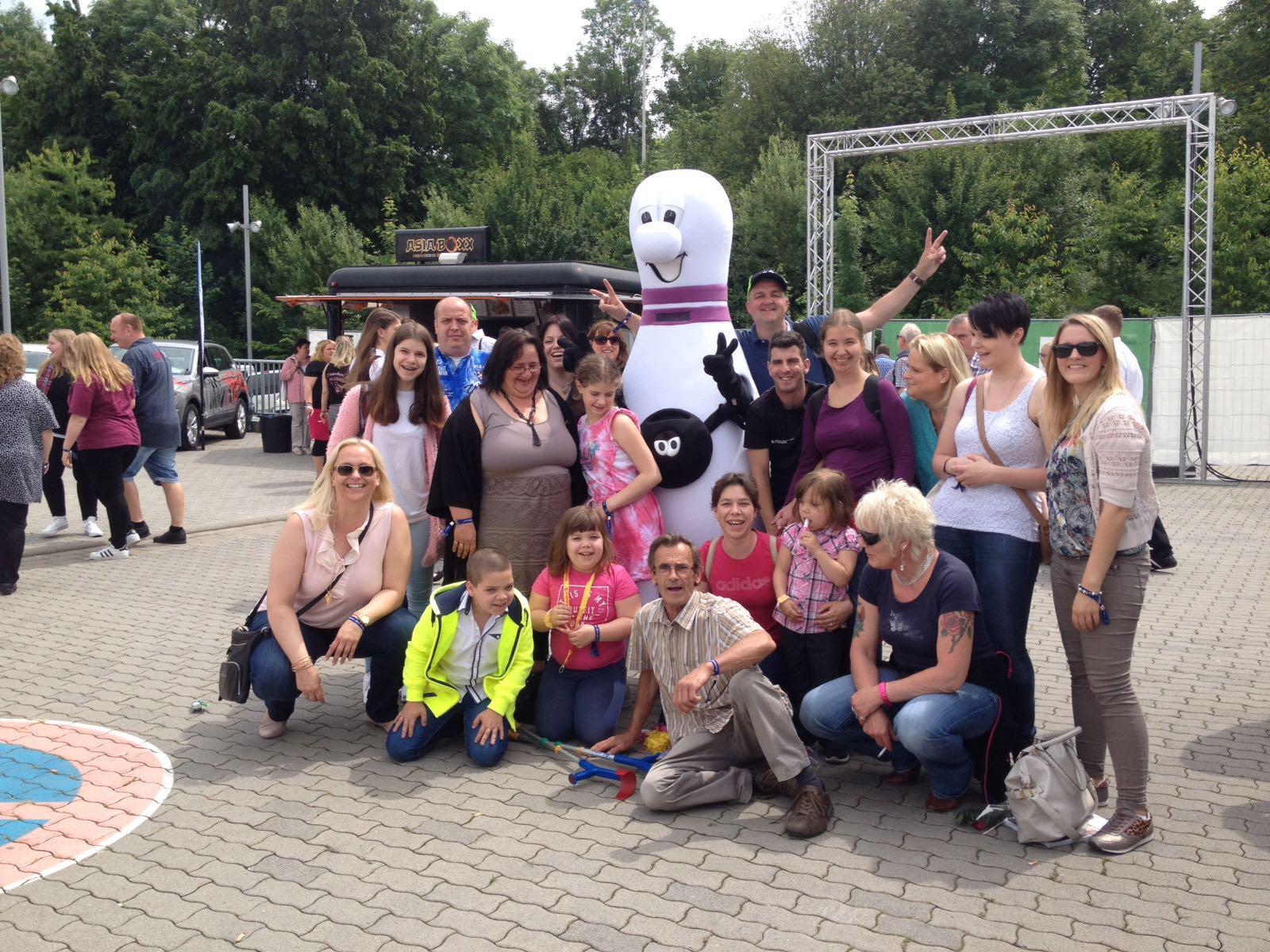 Karnevalsmesse Bonn
